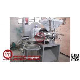 Máy ép dầu 6YL-120 (VT-CBNS07)