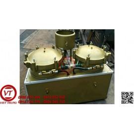Bình lọc dầu khí nén (VT-MED27)
