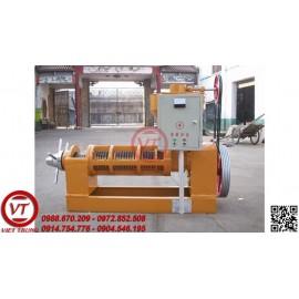 Máy ép dầu công nghiệp 6YL-160 (có thể lắp bảng nhiệt) (VT-MED50)