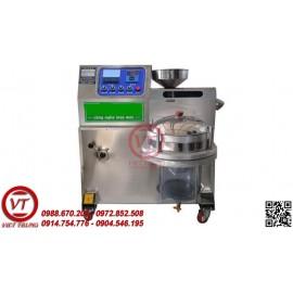 Máy ép dầu 1 bầu lọc (VT-MED55)