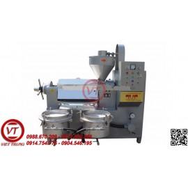 Máy ép dầu công nghiệp có bình lọc 6YL-120A (VT-MED68)