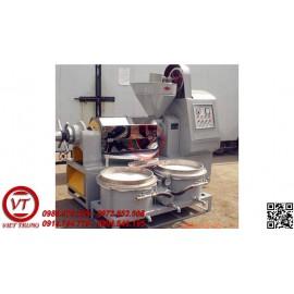 Máy ép dầu công nghiệp có bình lọc 6YL-130A (VT-MED69)