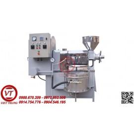 Máy ép dầu công nghiệp 1 bình lọc (VT-MED70)
