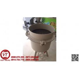 Bình lọc dầu đơn sơn tĩnh điện (VT-MED75)