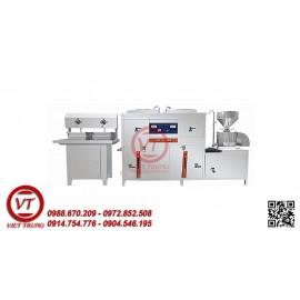 Bộ Dây Chuyền SX Đậu Phụ Liên Hoàn FS-500B(khí nén)(VT-DCLD01)