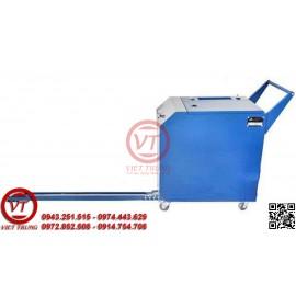 Máy đai thùng bán tự động DBA-130A (VT-MDT15)