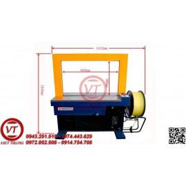 Máy đai thùng tự động WG-22XN(VT-MDT20)