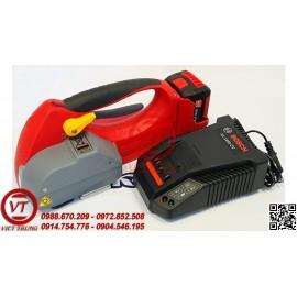 Máy đóng dây đai nhựa dùng pin Transpak H-45L(VT-MDT27)