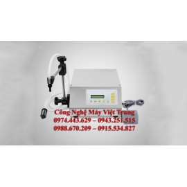 Máy chiết rót dạng lỏng 1 vòi (VT-CR01)