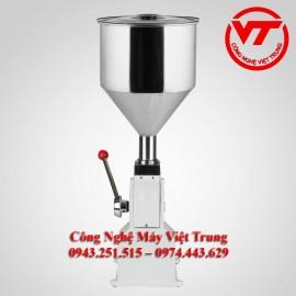 Máy chiết rót mỹ phẩm thủ công A03 (VT-CR02)