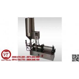 Máy chiết rót dung dịch có gia nhiệt 100-2500ml (VT-CR12)