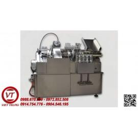 Máy chiết rót hàn ống tiêm AMPOULE 4 đầu (VT-CR17)