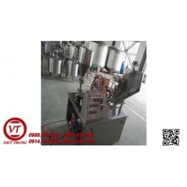 Máy chiết rót tuýp kem tự động 3-200ml (VT-CR18)