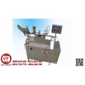 Máy chiết rót hàn ống tiêm AMPOULE 2 đầu (VT-CR19)