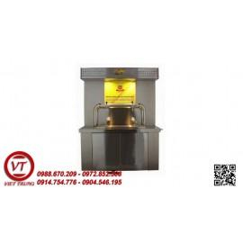 Máy chiết rót bia và bảo quản NKBR-08 (VT-CR20)