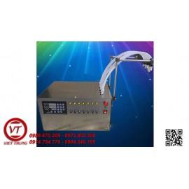 Máy chiết rót dạng lỏng 7 vòi bán tự động(VT-CR23)