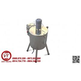 Máy chiết rót dung dịch làm son môi (VT-CR25)