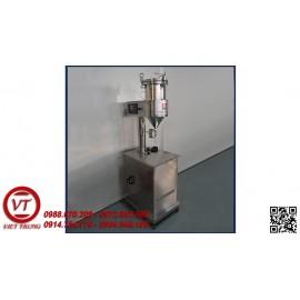 Máy chiết rót son môi bán tự động(VT-CR28)