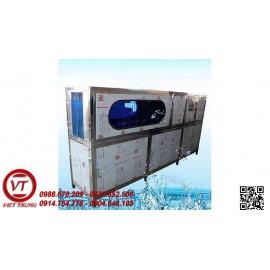 Dây chuyền chiết rót đóng nắp bình 20 lít (VT-CR30)