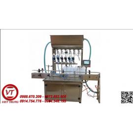 Máy chiết rót dung dịch sệt tự động (VT-CR32)