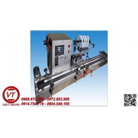 Máy chiết rót dung dịch lỏng 8 vòi(VT-CR37)