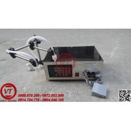 Máy chiết rót tự động 2 vòi dạng lỏng(VT-CR44)