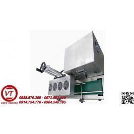 Máy dán màng seal tự động 120 mm (VT-DM10)