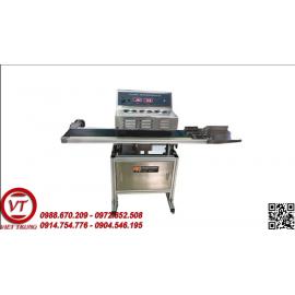 Máy dán màng seal tự động 130 mm (VT-DM11)