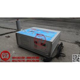 Máy dán màng seal bán tự động 500B (VT-DM13)