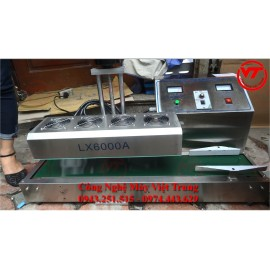 Máy dán màng seal tự động LX 6000 A(VT-DM03)