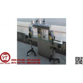 Máy dán màng seal băng tải tự động GLF-2800 (VT-DM08)