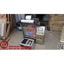 Máy dán hộp vuông thực phẩm (VT-DC27)