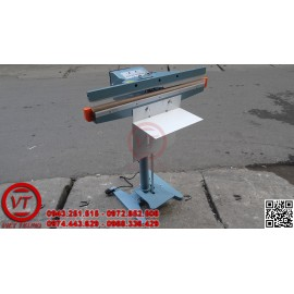 Máy hàn miệng túi dập chân PFS-450 ( VT-HT24)