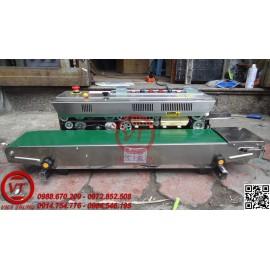 Máy hàn miệng túi liên tục có in date FRM-980 cumpa (VT-HT56)