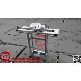 Máy hàn miệng túi dập chân SF600 (VT-HT57)