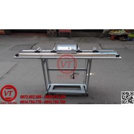 Máy hàn miệng túi dập chân SF1200 (VT-HT65)