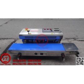 Máy hàn miệng túi liên tục SF 150 điện tử dạng nằm (VT-HT67)