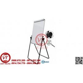 Bảng flipchart NIKATEI gấp chữ U (chân gấp) FC-66L(VT-BF07)
