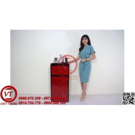 Cây nước nóng lạnh bàn trà, bình âm FujiE WD3000C(VT-NL59)