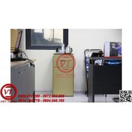 Cây nước nóng lạnh bàn trà, bình âm FujiE WD3000E(VT-NL58)
