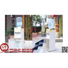 Cây nước nóng lạnh cao cấp 3 vòi FujiE WDBD20C(VT-NL63)