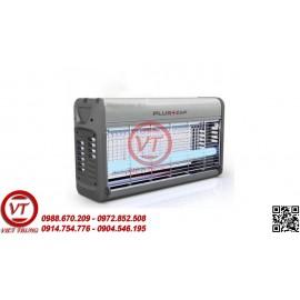 Đèn Bắt Côn Trùng PLUSZAP 2E-122(VT-DCT10)(nhôm Aluminium)