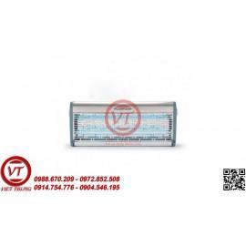Đèn Diệt côn trùng PLUSZAP PZ80S(VT-DCT12) (Inox)