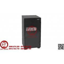 Két sắt chống cháy, chống nước Honeywell 2020(VT-KS06) khoá cơ ( Mỹ )