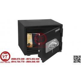 Két sắt chống cháy, chống nước Honeywell 2101(VT-KS01) khoá cơ ( Mỹ )