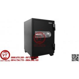 Két sắt chống cháy, chống nước Honeywell 2106(VT-KS04) khoá cơ ( Mỹ )