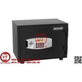 Két sắt chống cháy, chống nước Honeywell 2112(VT-KS08) khoá điện tử ( Mỹ )