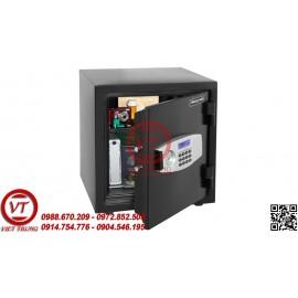 Két sắt chống cháy, chống nước Honeywell 2115(VT-KS09) khoá điện tử ( Mỹ )