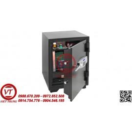 Két sắt chống cháy, chống nước Honeywell 2116(VT-KS10) khoá điện tử ( Mỹ )