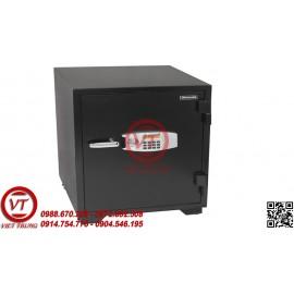 Két sắt chống cháy, chống nước Honeywell 2118(VT-KS11) khoá điện tử ( Mỹ )